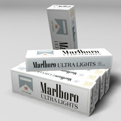 how many boxes of cigarettes in a carton